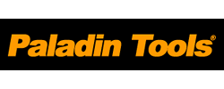 Image result for paladin tools logo